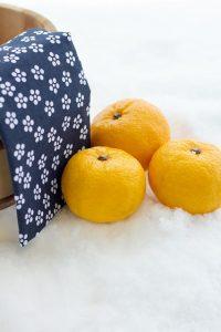 冬至の柚子湯