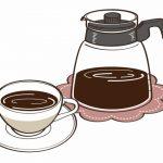 コーヒーの苦みを抑える