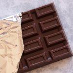 犬が食べてはいけない食品チョコレート