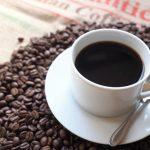 犬が食べてはいけない食品コーヒー