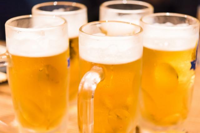 余ったビールの活用法