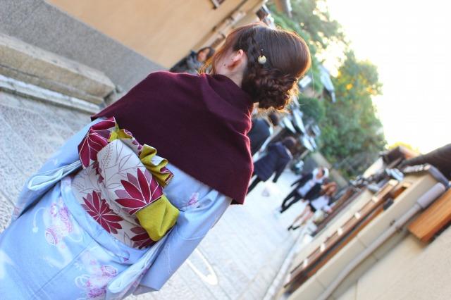 京都着物レンタル