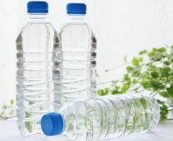 ペットボトルの水の賞味期限
