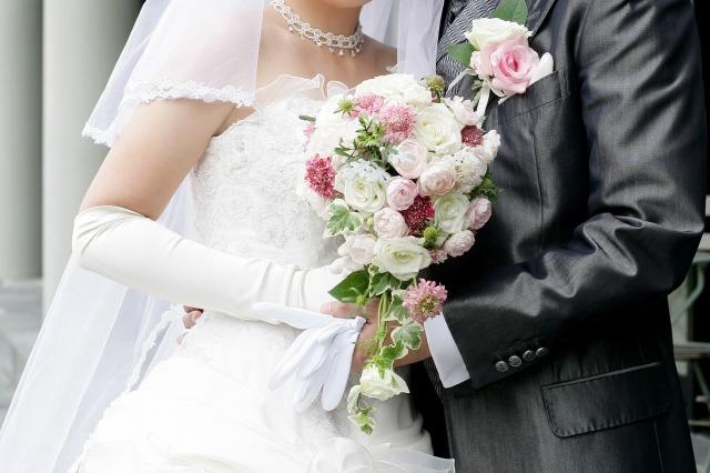 お彼岸の結婚式は非常識