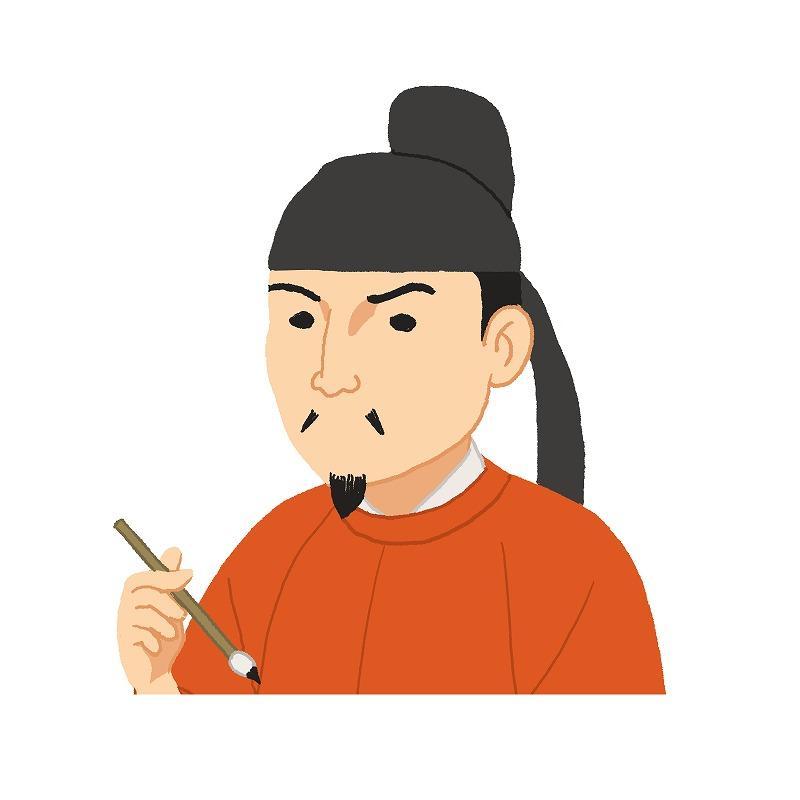 奈良時代の歌人